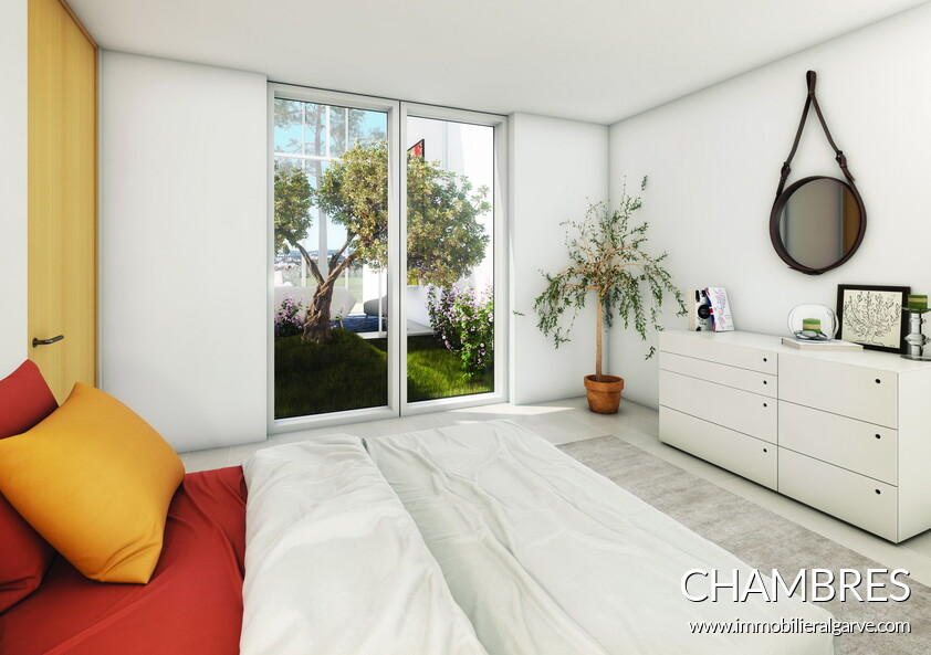 CHAMBRES CENTRAL VILAMOURA