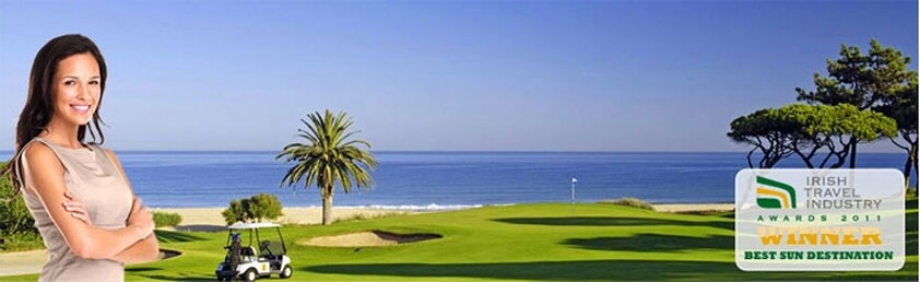 Algarve Real Estate Golf