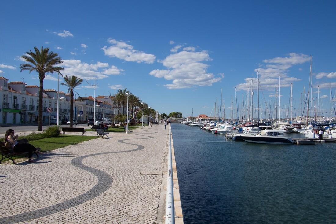 Vila Real De Santo Ant 243 Nio Algarve Portugal