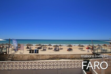 Maisons à Faro
