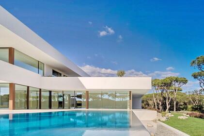 Villa de luxe Vilamoura