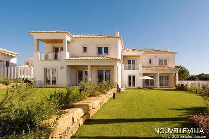 Villa 4 chambres Vilamoura