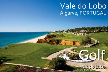 Vale do Lobo • Algarve, Portugal