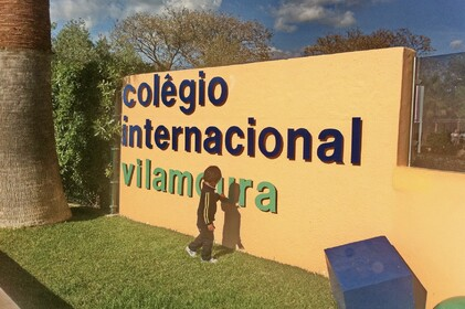 Collège International de Vilamoura, Algarve : Portugal