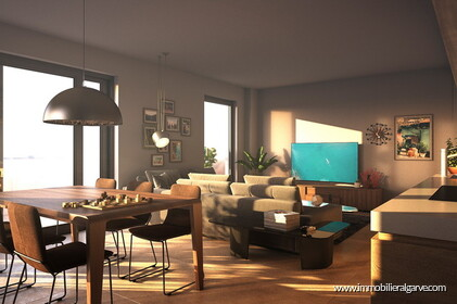 are appartement a vendre quarteira algarve portugal. Black Bedroom Furniture Sets. Home Design Ideas